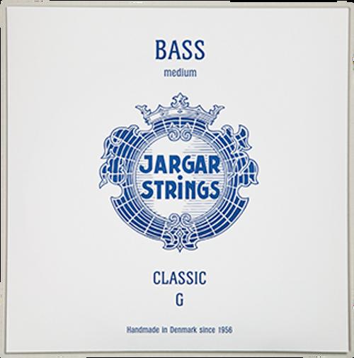 Jargar Classic Double Bass G