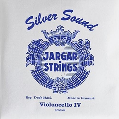 Jargar Classic Silver Sound Cello G