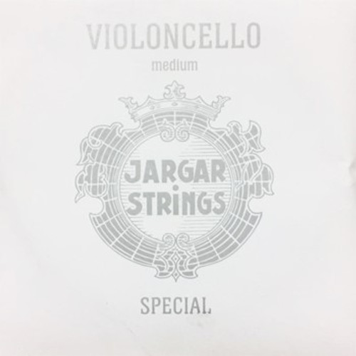 Jargar Special Cello D