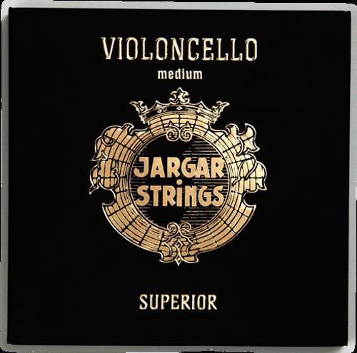 Jargar Superior Cello C