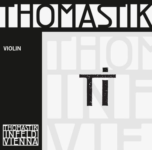 TI Violin A