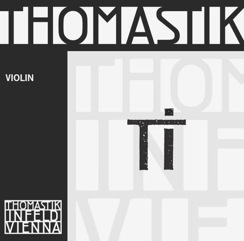 TI Violin D- Aluminum