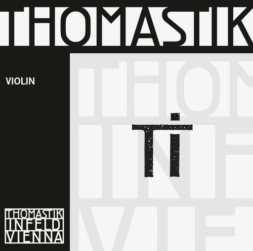 TI03A - TI Violin Silver D