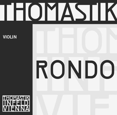 Rondo Violin E