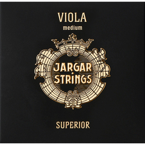 Jargar Superior Viola Set