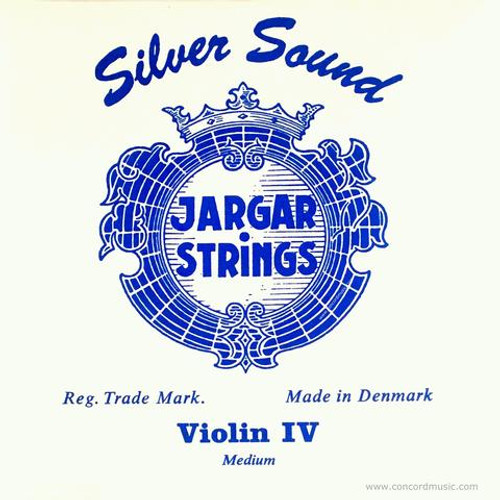 Jargar Silversound Violin G