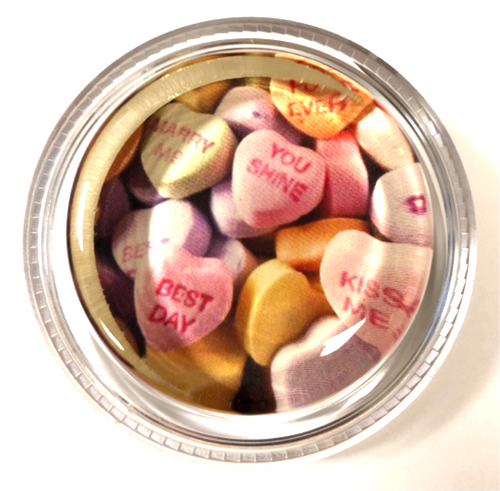 Magic Rosin- Candy Hearts (CAN)