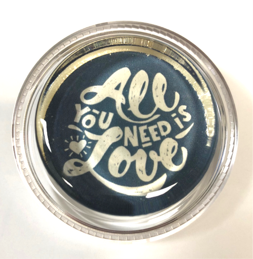 Magic Rosin- All You Need is Love (LOV)
