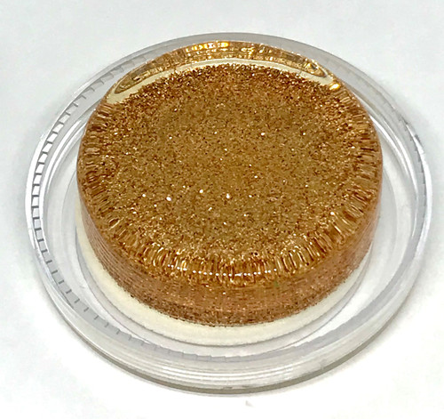Magic Rosin- Rose Gold Sparkle (RGS)