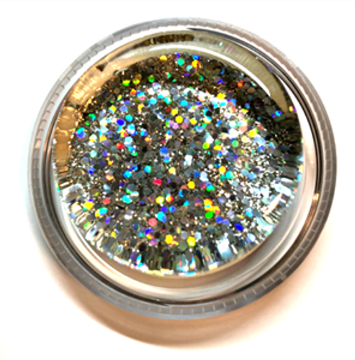 Magic Rosin- Silver Prism Sparkle (SPS)