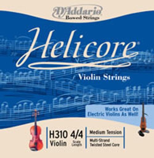 Helicore Violin E