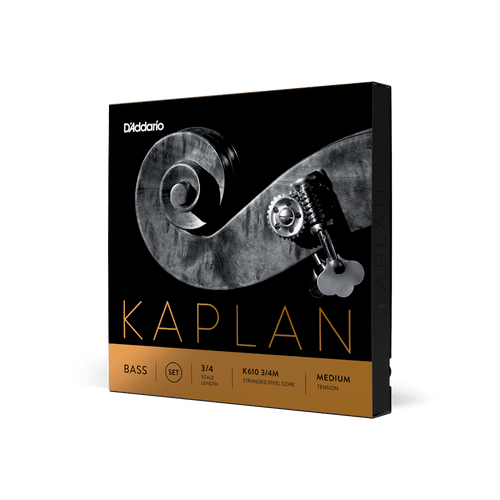 Kaplan Bass Ext. E/C