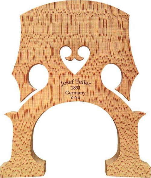 Teller Cello Bridge, Master IA (Best Quality), #116