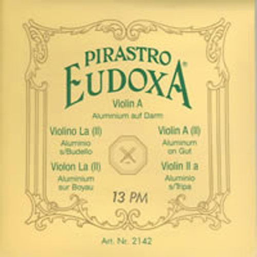Eudoxa Violin E Wound, Loop
