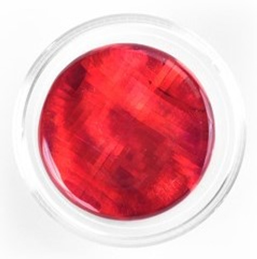 Magic Rosin- Red Infinity Hologram (MRI)