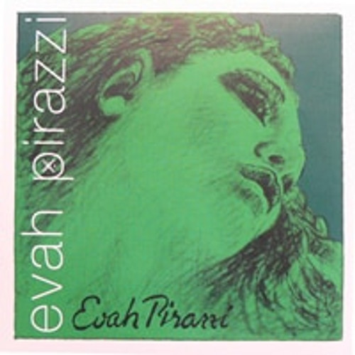 Evah Pirazzi Violin D - Tube