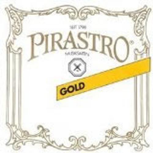Gold Label Violin A