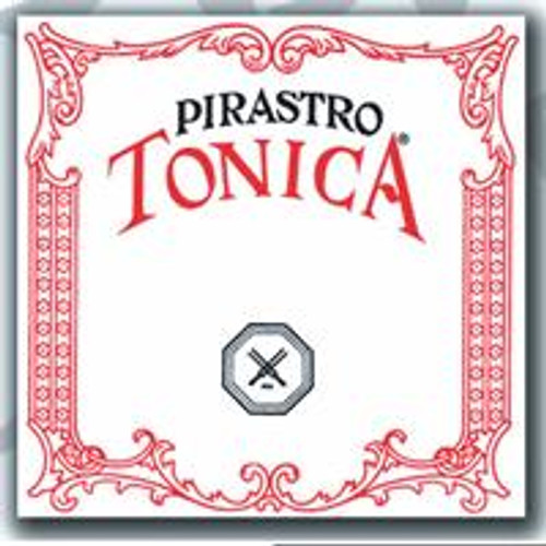Tonica Violin G