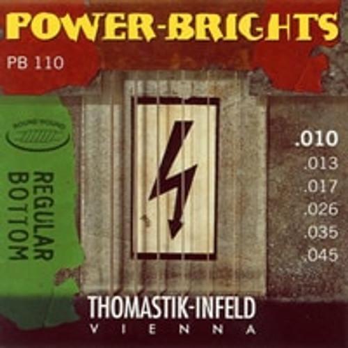 PB28 - Power-Brights Guitar D