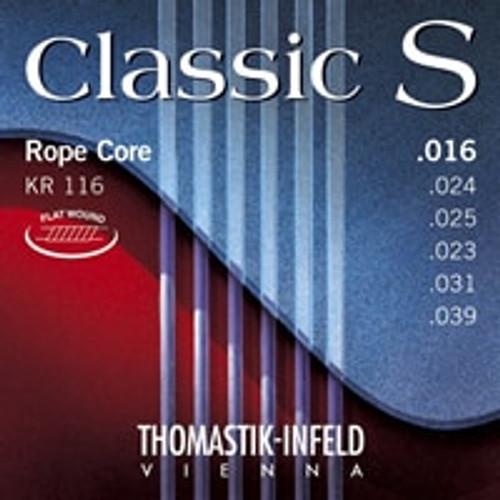 KN24 - Classic- S Guitar B.024