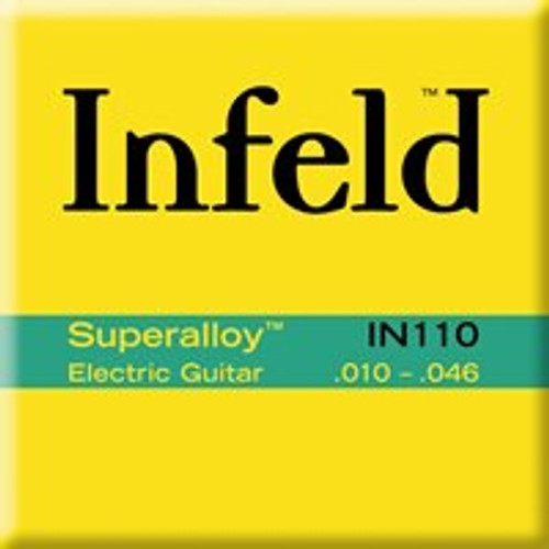 IP16 - Infeld Guitar G