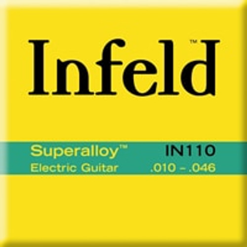 IP10 - Infeld Guitar E