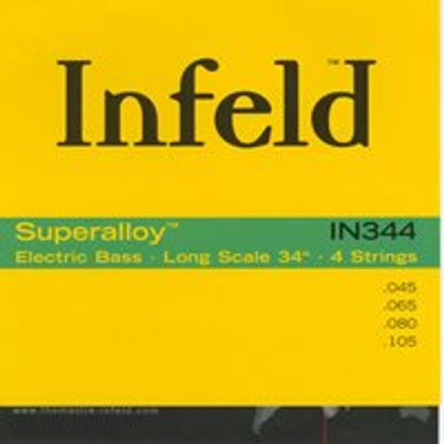 IN34125 - Infeld Bass Low B