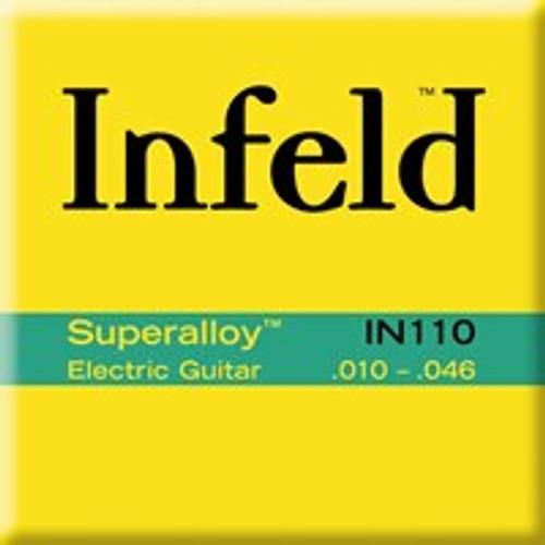 IN30 - Infeld Guitar D