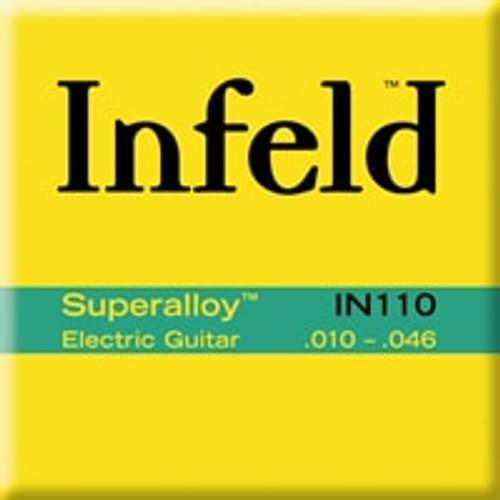 IN26 - Infeld Guitar D