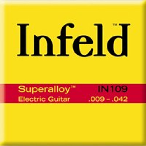 IN109 - Infeld Guitar Set