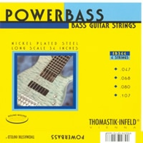 EB34119 - Powerbass B