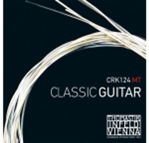 CPK28 - Classic Carbon- Nylon Guitar B