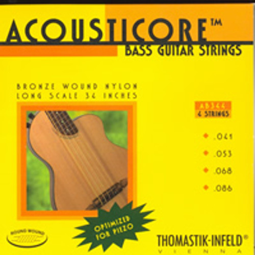 AB34118 - Acousticore Bass Low B