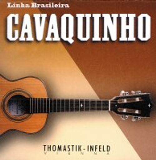 5316.1 - Cavaquinho Flat Wound D String