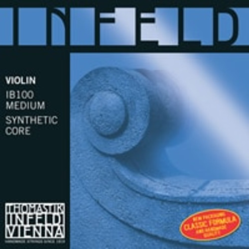 IB100 - Infeld Blue Violin Set