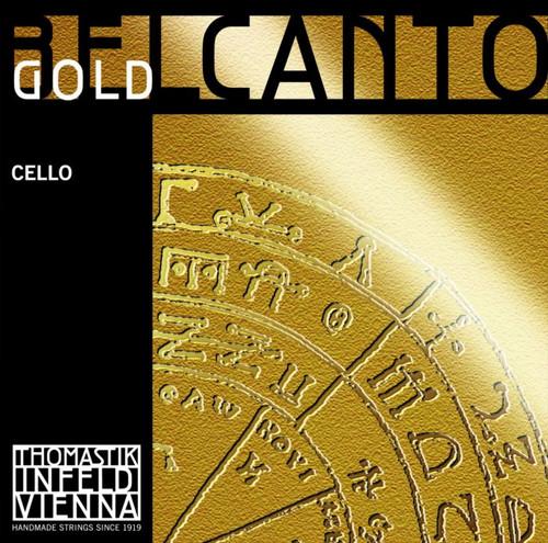BC33G - Belcanto Gold Cello C