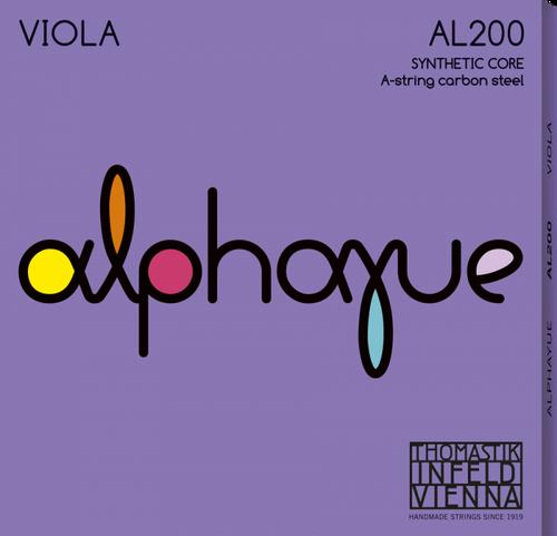 AL200 - Alphayue Viola Set