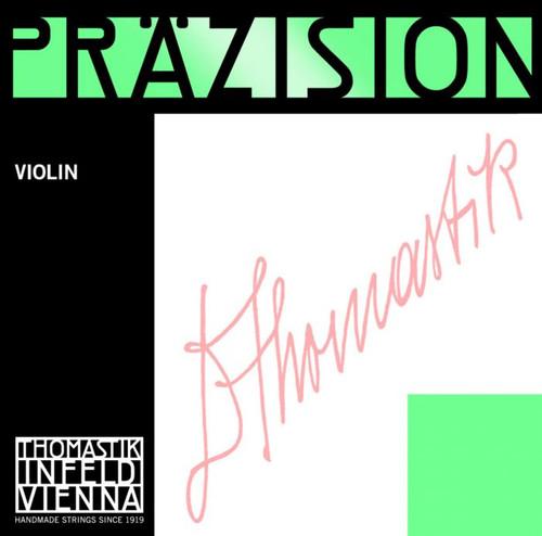 58 - Precision Violin Set- Stainless Steel E