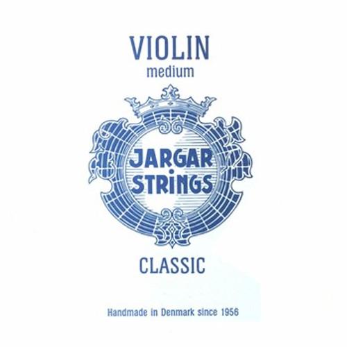 Jargar Classic Violin Set
