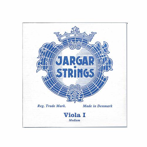 Jargar Classic Viola Ball A  - Chrome