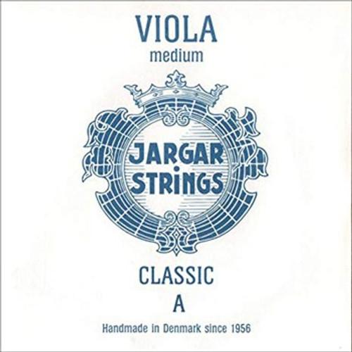 Jargar Classic Viola A Ball End