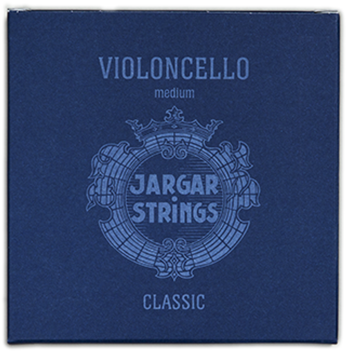 Jargar Classic Cello Set