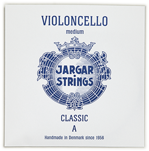 Jargar Classic Cello A - Tube