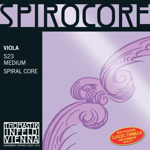 3121.1 - Spirocore Viola Chrome A