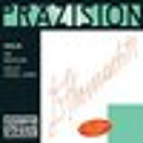 539 - Precision Violin Set- Stainless Steel E