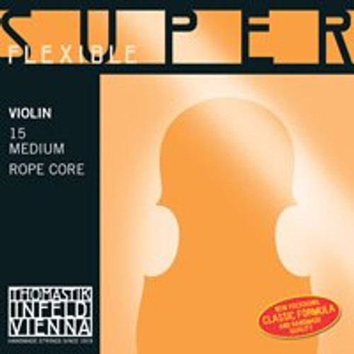 531 - Superflexible Violin A