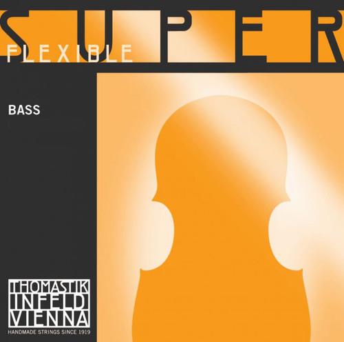 43 - Superflexible Bass Solo Set