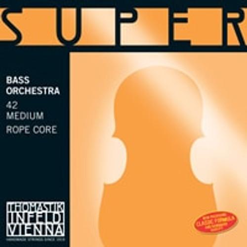 42 - Superflexible Bass Set