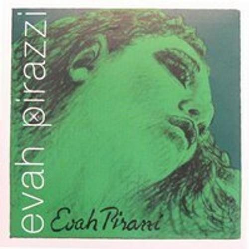 Evah Pirazzi Violin Set, Gold E, Loop