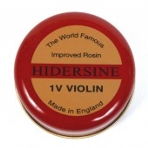 Hidersine Rosin Large (1V) - Violin